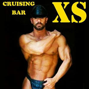 XS Cruising Bar