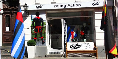 Young Action – CLOSED