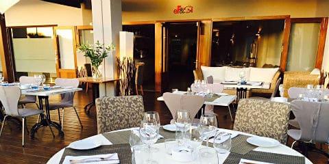Restaurant eF & Gi