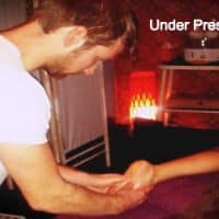 Gay spy cam massage