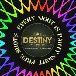 Destiny Bar – CLOSED