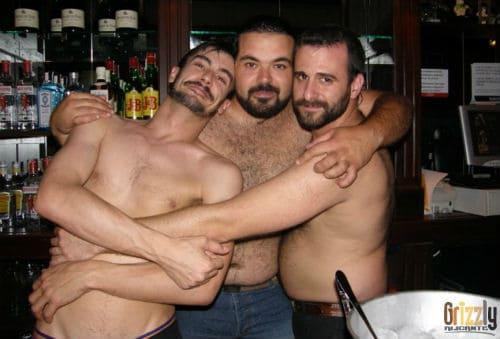 gay massage switzerland