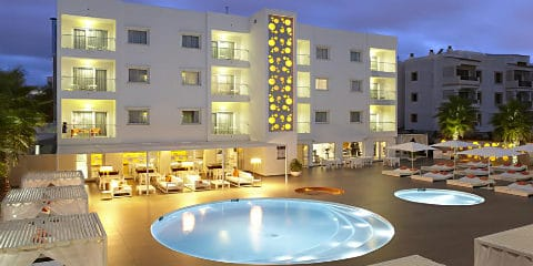 image of Ibiza Sun Apartments