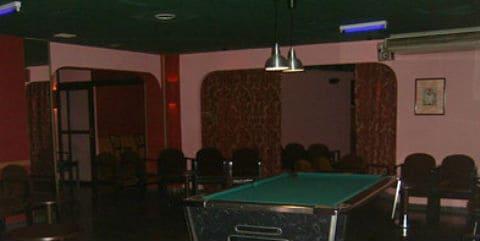 JJ Private Bar-Sauna
