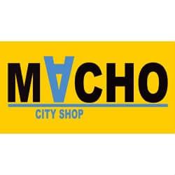 Κατάστημα MACHO City