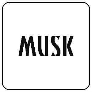 MUSK (RAPPORTERET LUKKET)