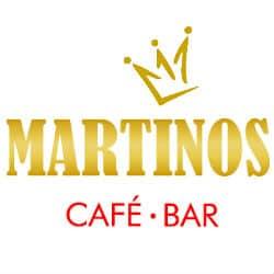 Martinos