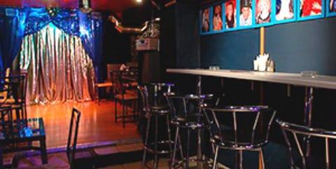 TravelGay anbefaling НАШЕ Кафе (Nashe Cafe)