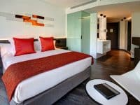 奥利维亚巴尔梅斯酒店