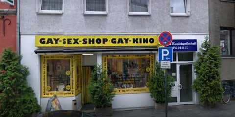 Sex & Gay Center