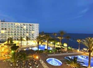 Sirenis Hotel Club Tres Carabelas