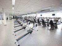 The Gym - برايتون