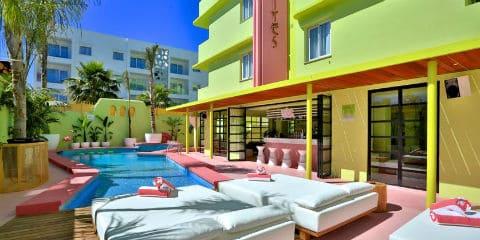 image of Tropicana Ibiza Suites