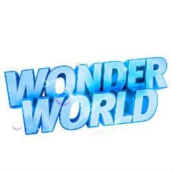 WonderWorld - LUKKET