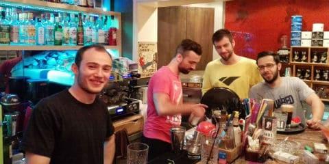 TravelGay توصية Anothen Cafe Bar