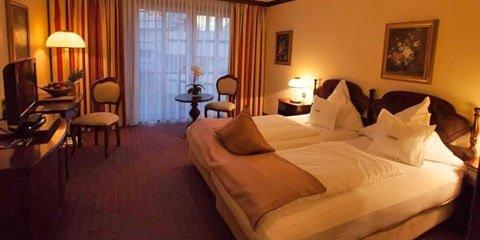 Hôtel Exquisit