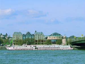 فندق ماريتيم كولن