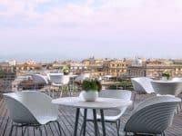 Radisson Blu es Hôtel Rome