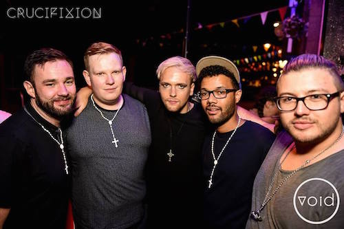 from Josiah manchester gay events