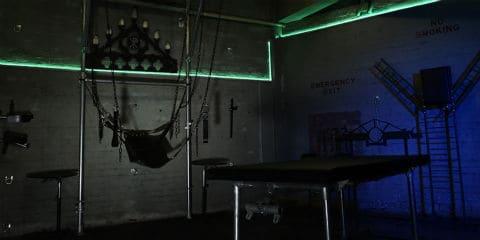 The Bunker London - موعد خاص فقط