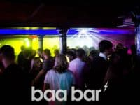 Baa Bar (rue Victoria)