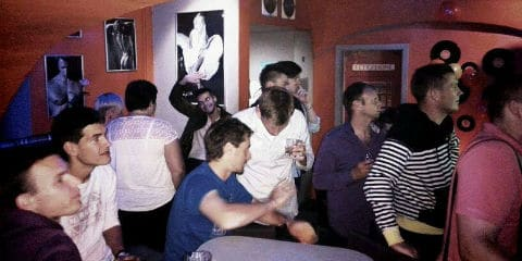 Bar Club H46