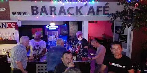 Barack Afé Bar