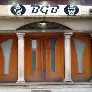 Bear Gijon Bar