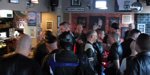 TravelGay anbefaling Bristol Bear Bar