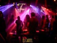 Frigay Night @ El Cartel