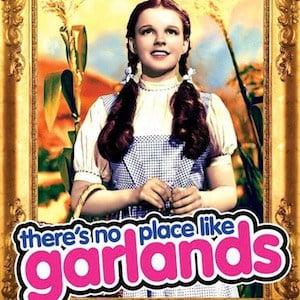 Garlands gay dance club in Liverpool