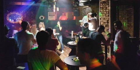 KappaK Club - FERMÉ