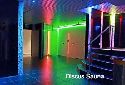 Kriens Gay Saunas
