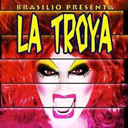 La TROYA @ HEART Ibiza
