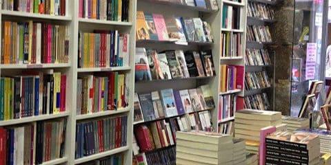 Berkana Libreria
