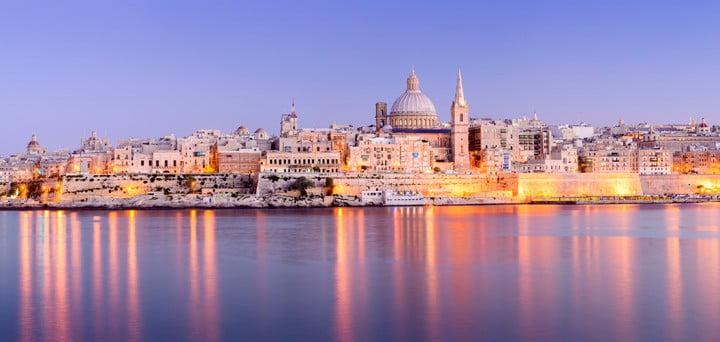 Gay Malta · Landsguide
