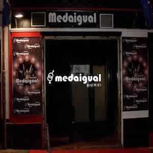 Medaigual Chueca