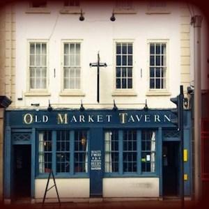Gamle marked Tavern