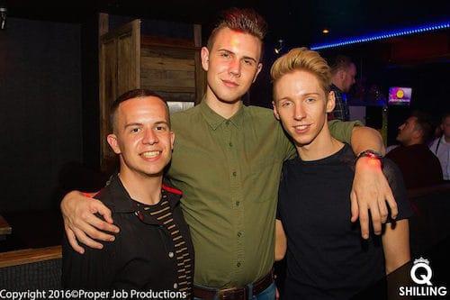 Bristol Gay Dance Clubs