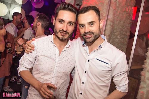 gay in sevilla