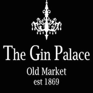 The Gin Palace – CLOSED