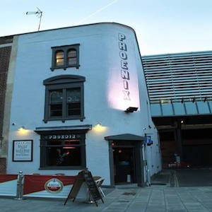 The Phoenix gay bar in Bristol
