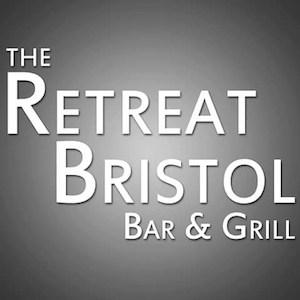 The Retreat gay bar in Bristol