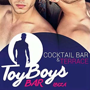 ToyBoys Bar