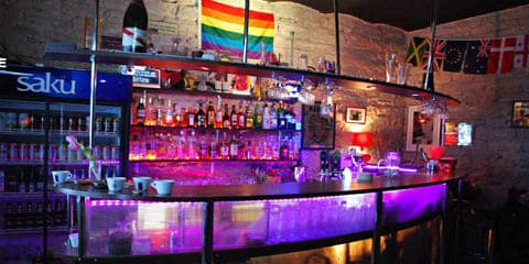 Gay bars in omaha