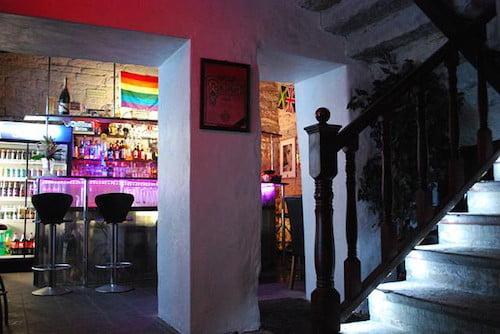 Tallinna gay paikat