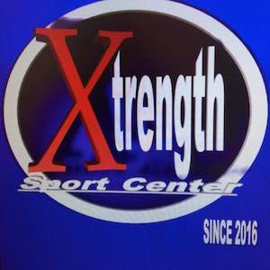 X-Trength Sports Center