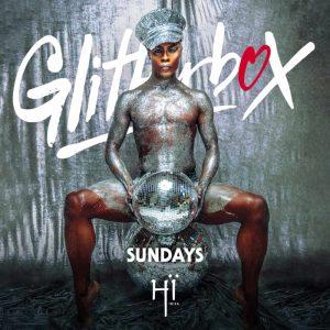 Glitterbox @ Hï Ibiza