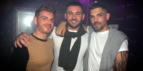 Liverpool homoseksuelle barer