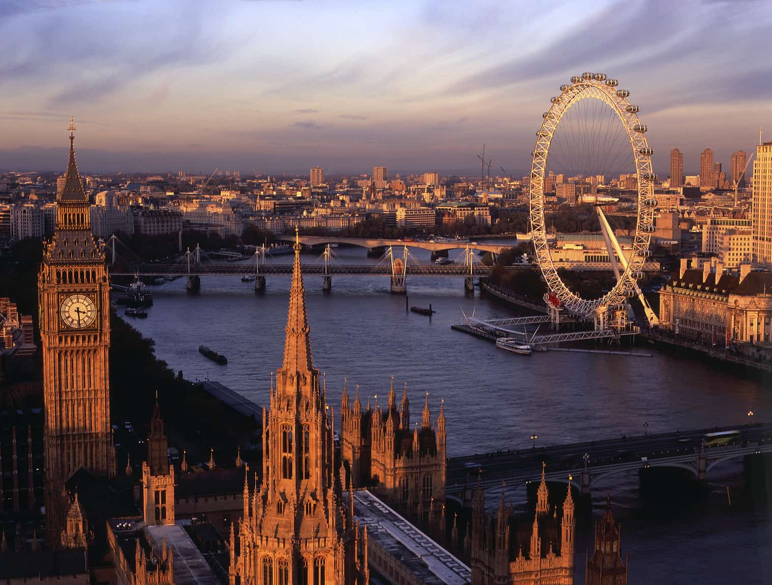 Gay London · Luxury Hotels